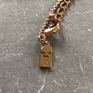 kate spade Jewelry - Kate Spade Owl Necklace